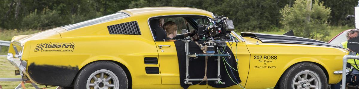 car rig Header